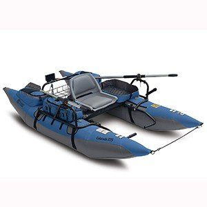 Classic Accessories Xts Fishing Inflatable Pontoon Boat