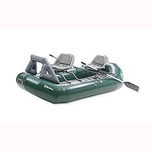 Orvis Outcast Striker Raft Package