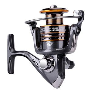 PLUSINNO® Hong Ying Series Fishing Reels