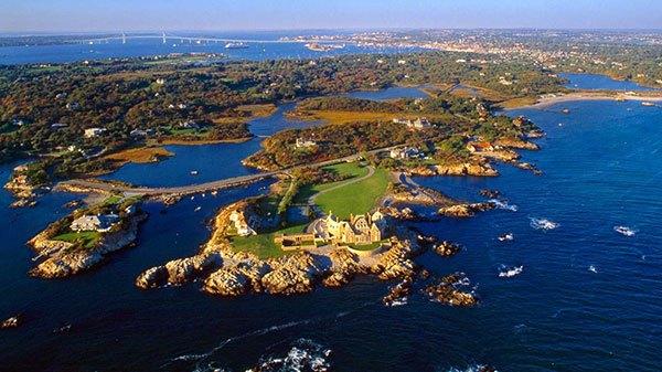 Newport-Rhode-Island
