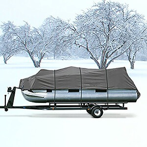 NEH® Heavy Duty Waterproof Gray Cover
