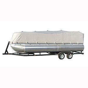 Pyle Armor Shield Trailer Guard Boat
