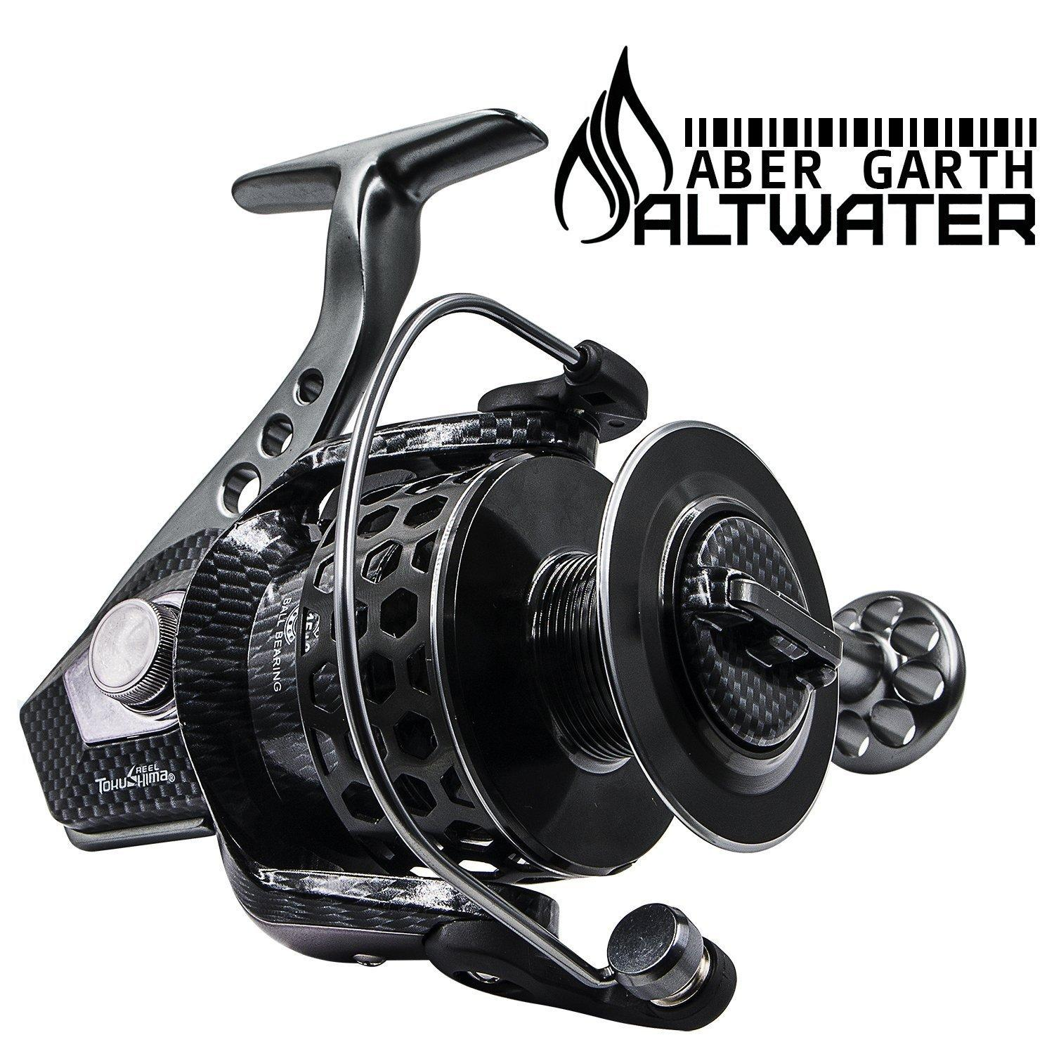 Spinning Reel Saltwater Fishing Reels