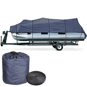 Yescom18-20ft Pontoon Boat Cover