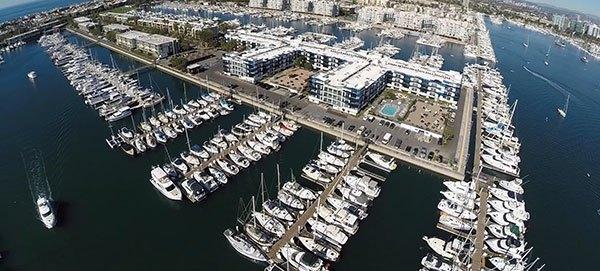 Marina-del-Rey-California