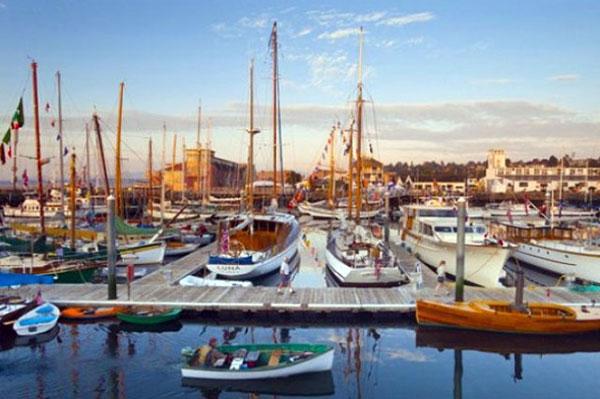Port-Townsend-Washington