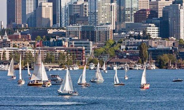 Seattle-Washington